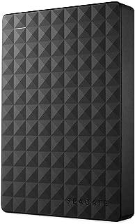 HD Externo, 4.000GB (4TB)/USB 3.0, Seagate Expansion Portable, Preto, STEA4000400