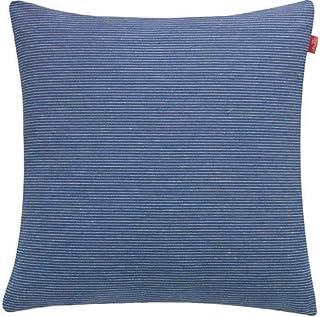 Esprit Home 21455-081-38-38 - Funda de cojín (38 x 38 cm), Color Azul