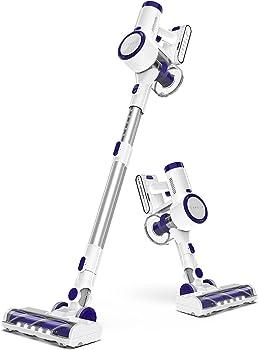 ORFELD 20000Pa Suction Stick Cordless Handheld Vacuum Cleaner