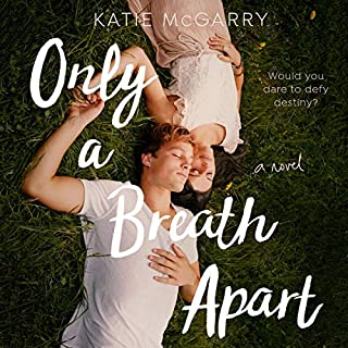 Only a Breath Apart cover art