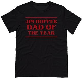 Jim Hopper DOTY Shirt Unisex