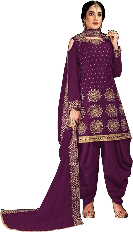 The kurti bazaar Heavy Max 69% OFF Designer Punjabi Ranking TOP19 Patiyala Wear Collection