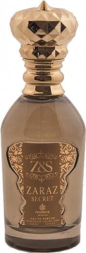 Zara Secret Eau de Parfum by Infinito for Men, 100ml