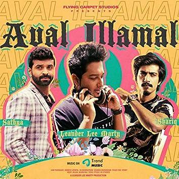 Aval Illamal (feat. Sathya, Shariq)
