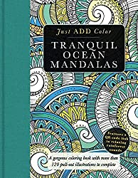 Barrons Has A Few Books In This Same Series Including Meditative Mandalas