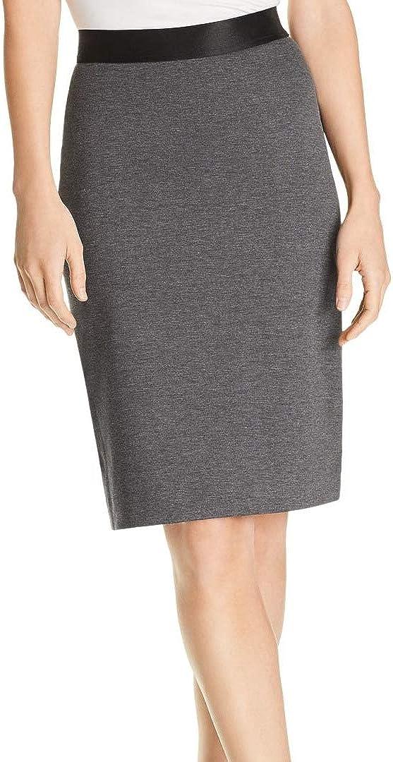 Le Gali Womens Julene Knit Mini Pencil Skirt