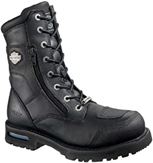 harley davidson darnel boots