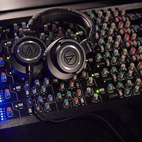 Build My PC, PC Builder, Audio-Technica ATH-M50X