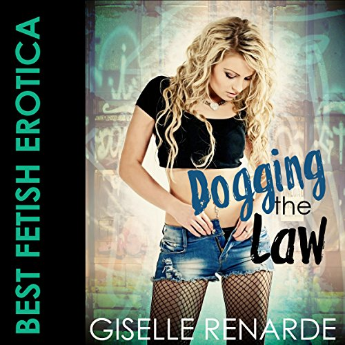 Dogging the Law cover art
