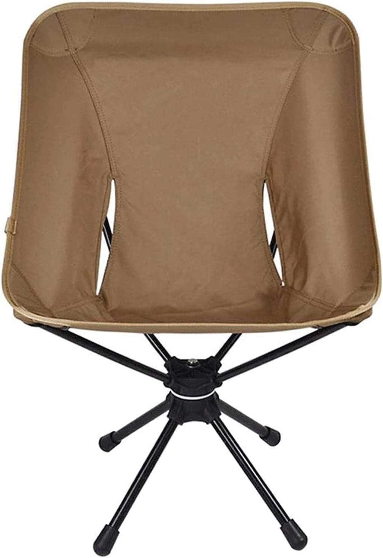 ASDFGH Max 82% OFF Folding Cheap SALE Start Beach Chair Camping 360°Rotat Chairs Ultralight