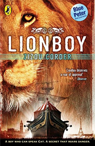 Lionboyの詳細を見る