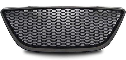 Serie 3 E46 01-05 berline Noir M16 Shop Import Paire de Grilles de calandre