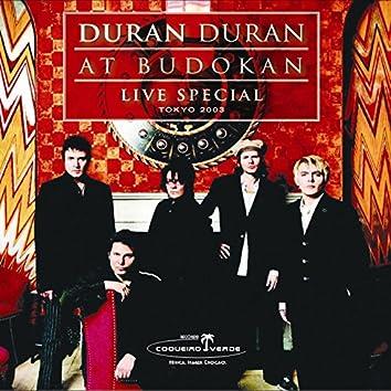Duran Duran At Budokan (Live)