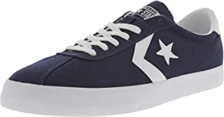 Converse Mens Breakpoint Ox Canvas Trainers