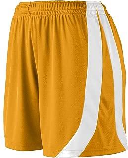 Augusta Sportswear Girls Triumph Shorts