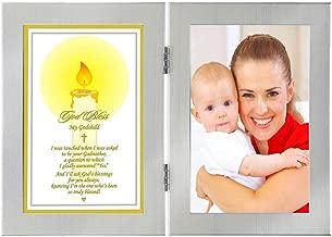 Godchild Baptism, Sweet Godmother to Godchild Poem – Add Photo