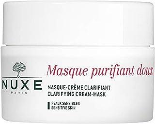 NUXE Clarifying Cream,Mask, 1.5 oz