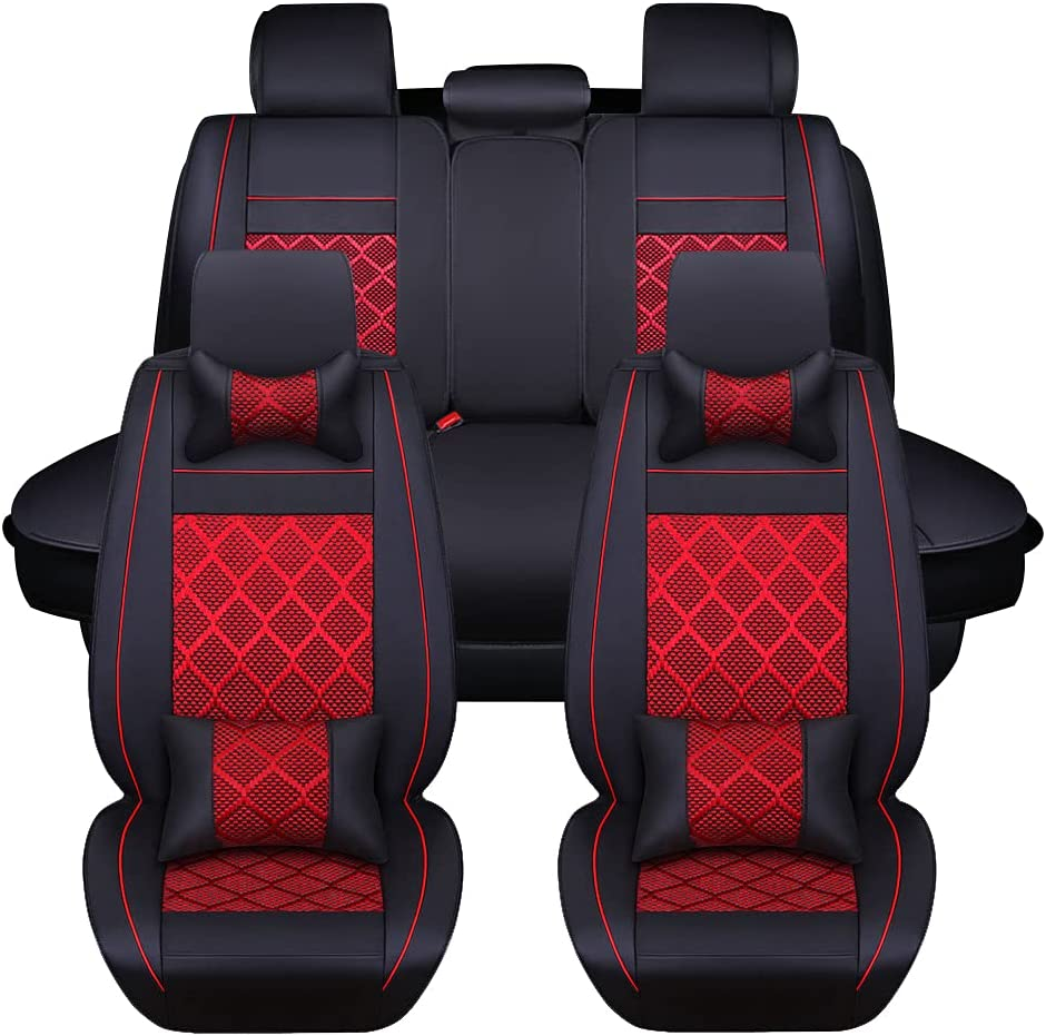 FLY5D Waterproof Popular Car Seat Pads Cover A Covers Auto Outlet ☆ Free Shipping