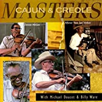 Cajun & Creole Masters