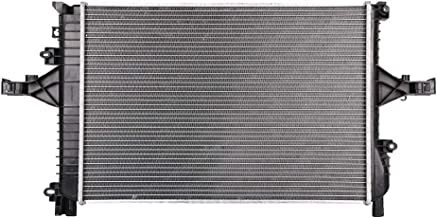 SCITOO Radiator Compatible with 2001-2009 Volvo S60 V70 XC70 CU2805