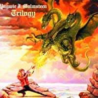 Trilogy by Yngwie Malmsteen (1990-10-25)