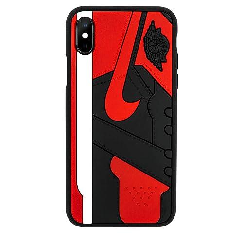 finest selection f7d37 1c61c Sneaker Phone Case: Amazon.com