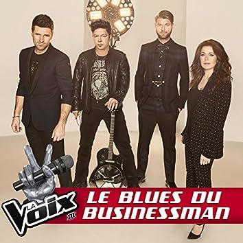 La Voix III: Le blues du businessman