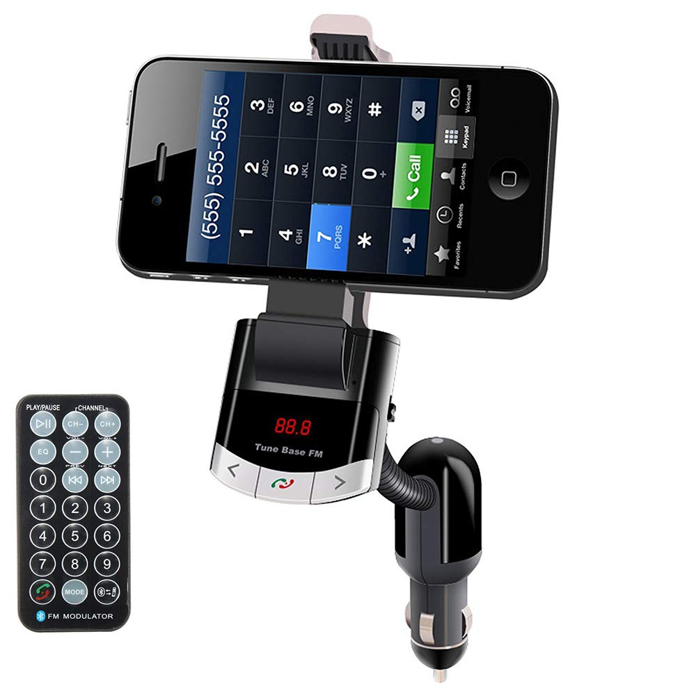 Wireless Bluetooth Transmitter Multi Function Hands Free