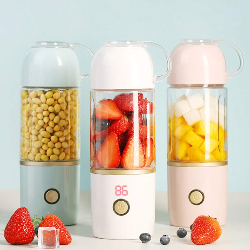 Exprimidor fácil de limpiar, sin BPA, Cold Press exprimidor ...