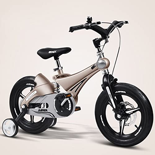 diseño simple y generoso Bicicletas Duo Niños Niños Niños Cochecito de bebé Montaña Niños Sistema de suspensión de aleación de magnesio Freno de Disco Doble 12 Pulgadas, 14 Pulgadas, 16 Pulgadas  Sin impuestos