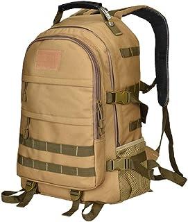 Mochila de viaje retráctil Mochila de senderismo impermeable impermeable multifuncional de 40L Mochila de viaje para montañismo para hombres, mujeres mochila de viaje impermeable, mochila de viaje al