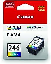 Canon CL-246 Color Ink-Cartridge Compatible to iP2820, MG2420, MG2924, MG2920, MX492, MG3020, MG2525, TS3120, TS302, TS20...