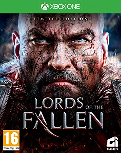 Lords of the Fallen Limited Edition (XONE) (PEGI)