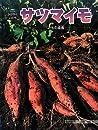 サツマイモ―いもの成長