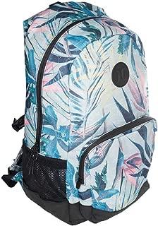 Hurley Renegade Printed Backpack, Multi/Black