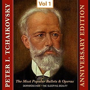Peter I. Tchaikovsky - Annyversary Edition, Vol. 1
