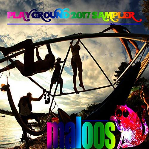 Playground 2017 Sampler