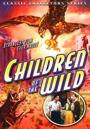 Children of the Wild [DVD] [1938] [Region 1] [NTSC] [USA]