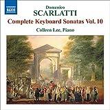 Keyboard Sonata in D Major, K.23/L.411/P.79