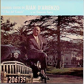Grandes Éxitos de Juan d'Arienzo y Su Orquesta Típica