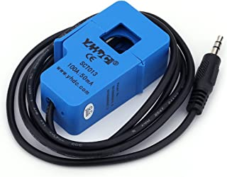 Best electric current sensor Reviews