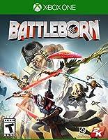 Battleborn (輸入版:北米) - XboxOne