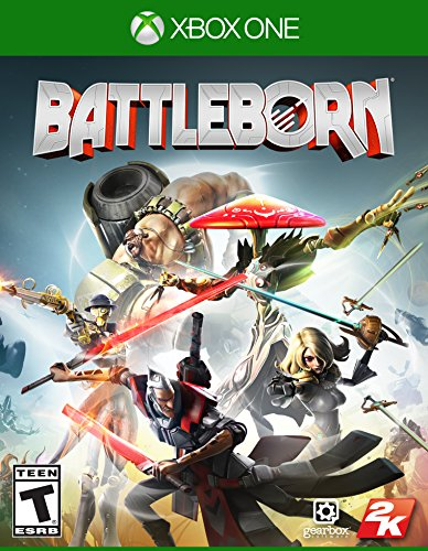 Battleborn - Xbox One by 2K Games