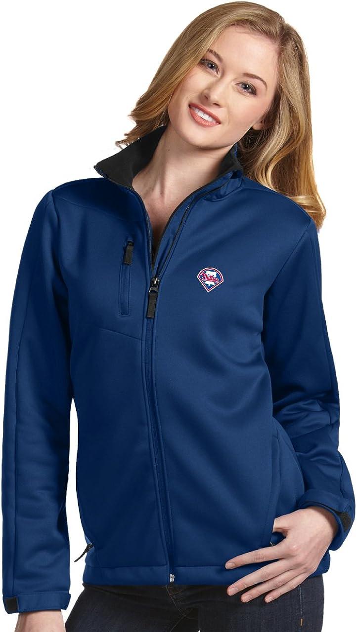 MLB Philadelphia Phillies Many popular brands El Paso Mall Traverse Jacket Women's
