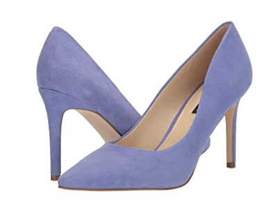 Nine West Ezra Pump (Lilac) Women