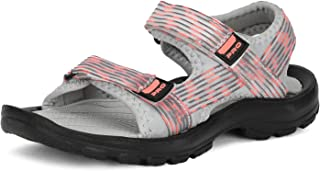 Pro by Khadim's Women Pink Floater Sandal