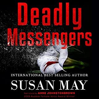 Deadly Messengers cover art
