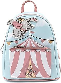 Loungefly Dumbo Flying Circus Zelt Mini Rucksack