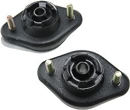 2Pcs Rear Strut Shock Absorber Upper Mount Kit Compatible with BMW E30 300 335 9102 Hd