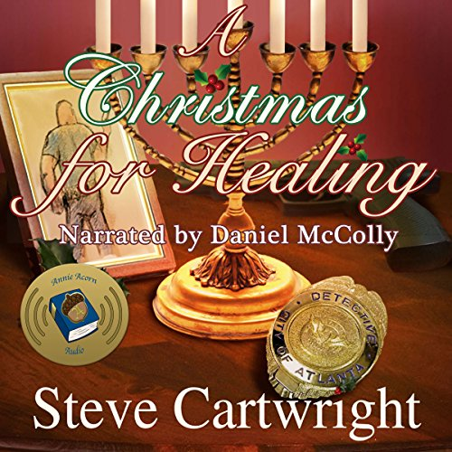A Christmas for Healing     Steve Cartwright's Christmas, Book 1              By:                                                                                                                                 Steve Cartwright                               Narrated by:                                                                                                                                 Daniel McColly                      Length: 16 mins     Not rated yet     Overall 0.0